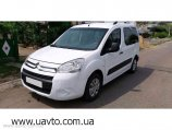 Citroen Berlingo пасс.